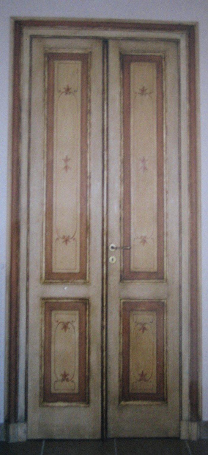 Maria chiara tonucci le mie opere il mio lavoro la mia - Tipologie di porte ...